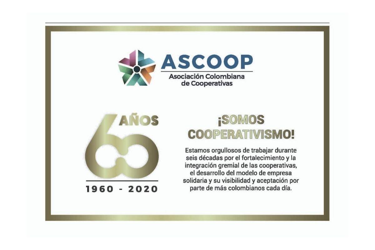 Portafolio destaca apoyo de cooperativas a asociados y empleados en la pandemia